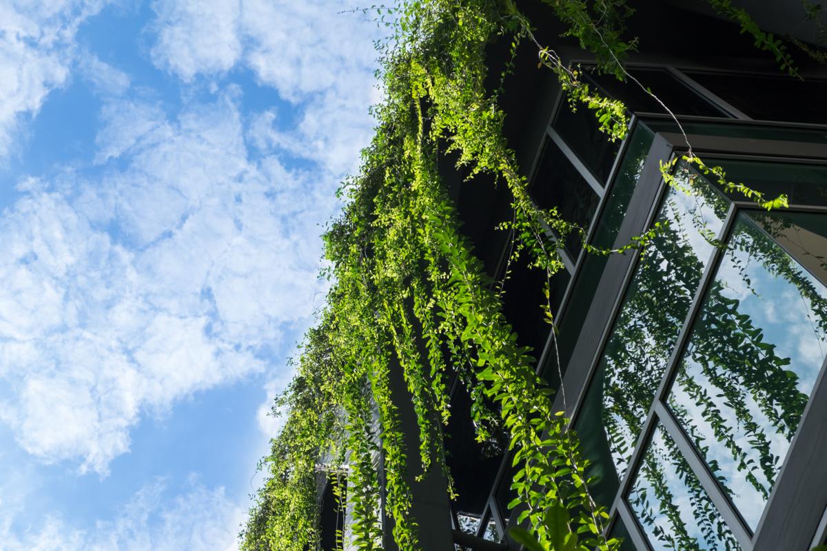 Nachhaltigkeit ist ein Erfolgskriterium